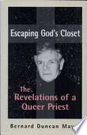 Escaping God S Closet