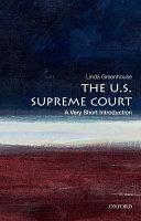 The U S  Supreme Court