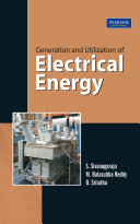 Generation and Utilization of Electrical Energy: