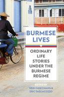Burmese Lives
