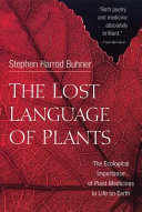 The Lost Language of Plants Pdf/ePub eBook