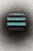 New Media in Black Women's Autobiography Pdf/ePub eBook