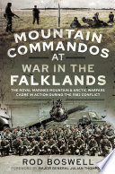 Mountain Commandos at War in the Falklands