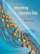 Basic Skills in Interpreting Laboratory Data Pdf/ePub eBook