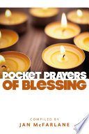Pocket Prayers of Blessing Book