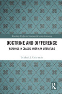 Doctrine and Difference
