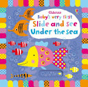 Baby s Very First Slide and See Under the Sea