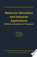 Molecular Simulation and Industrial Applications Book