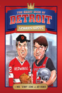 The Great Book of Detroit Sports Lists Pdf/ePub eBook