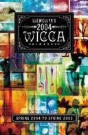 2004 Wicca Almanac Book