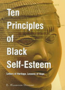 Ten Principles of Black Self esteem