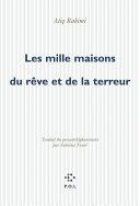 Les mille maisons du rêve et de la terreur Pdf/ePub eBook