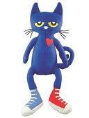 Pete the Cat Doll  14 5  Book PDF