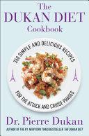 The Dukan Diet Cookbook [Pdf/ePub] eBook