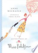 The Adventures of Miss Petitfour Book