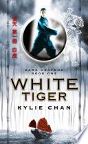 White Tiger (Dark Heavens, Book 1)