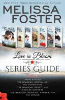 Love in Bloom Series Guide  Color Edition