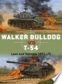 Walker Bulldog vs T 54