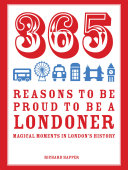 365 Reasons to be Proud to be a Londoner