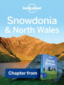 Lonely Planet Snowdonia & North Wales