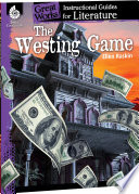 The Westing Game  An Instructional Guide for Literature