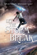 Let the Storm Break Pdf/ePub eBook