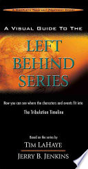 A Visual Guide to the Left Behind Series