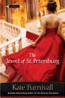 The Jewel of St. Petersburg Pdf/ePub eBook