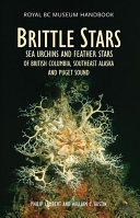 Brittle Stars  Sea Urchins and Feather Stars of British Columbia  Southeast Alaska and Puget Sound