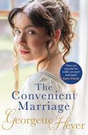Pdf The Convenient Marriage Telecharger