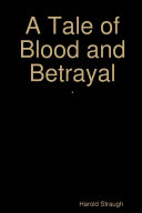 A Tale of Blood and Betrayal ebook