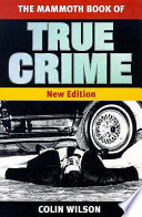 The Mammoth Book of True Crime