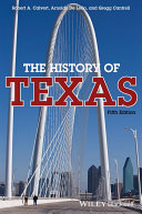 The History of Texas ebook