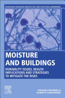 Moisture and Buildings
