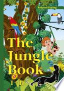 The Jungle Book I II Book PDF
