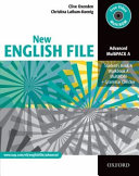 New English File: Advanced: MultiPACK A