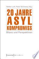 20 Jahre Asylkompromiss