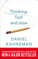 Pdf Thinking, Fast and Slow