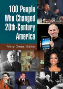 One Hundred People who Changed 20th-century America
