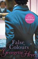 Pdf False Colours Telecharger
