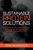 Sustainable Protein Solutions