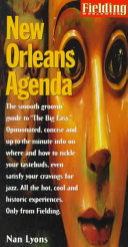 Fielding S New Orleans Agenda Book