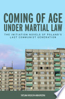 Coming Of Age Under Martial Law