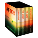 The After Series Box Set (Books 0-3)