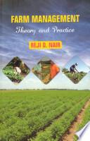 Farm Management Book