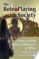 The Role-Playing Society.epub