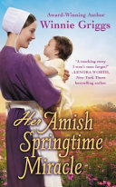 Her Amish Springtime Miracle