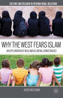 Pdf Why the West Fears Islam Telecharger