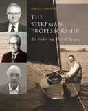 The Stikeman Professorship