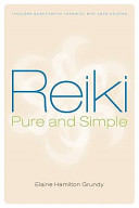Reiki  Pure and Simple